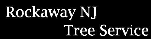 Rockaway NJ Tree Service